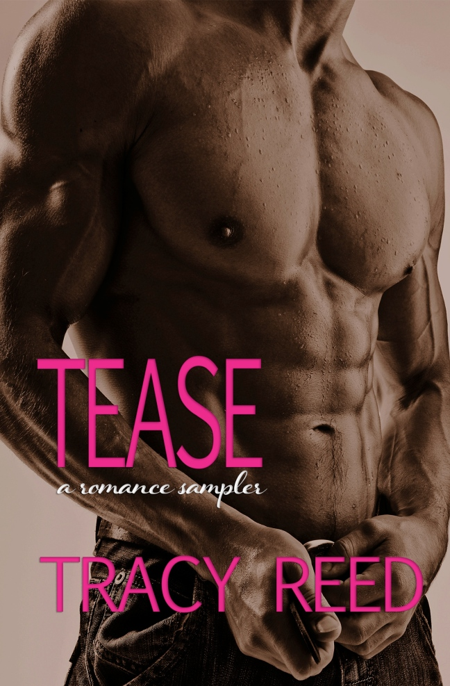 TEASE-Kindle